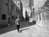 in Venice (ph. Boa Campbell)