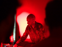 Live at More Festival, (ph. Matthew Oliver)