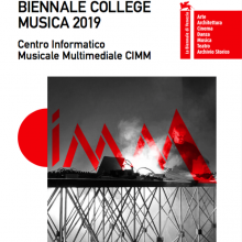 Biennale di Venezia: CIMM