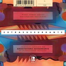 Alessandro Mendini: Extrasussurrante